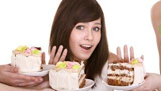 Какие сладости можно на диете