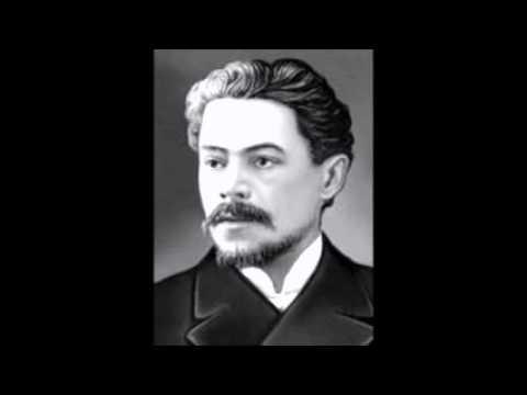 Anton Arensky  - Piano Trio no  1, Op  32
