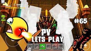 Pixel Gun 3D - Битва за X2 (65 серия)