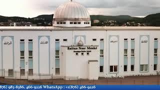 Friday Sermon by His Holiness Mirza Masroor Ahmad (aba) (May 29, 2020) Head of the Ahmadiyya Muslim