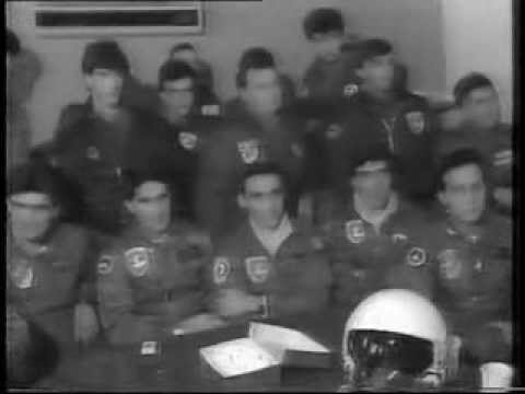 Greek readiness air force