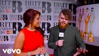 From the Red Carpet at The BRIT Awards 2016 with Vevo UK!