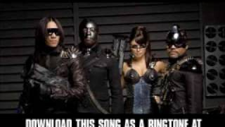 "THE BLACK EYED PEAS - ""PUMP IT (TRAVIS BARKER REMIX)"" [ New Video + Lyrics + Download ]"