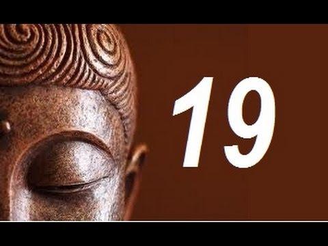 Guided Meditation Class 19 - Stephen Procter