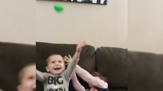 Toy Review: Ryan's World Mystery Slime