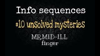 உலகில் விடை தெரியாத 10 மர்மங்கள் _10 Unsolved mysteries தமிழ் 