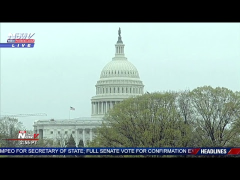 FNN: Final preps for State Dinner, David Copperfield on Trial