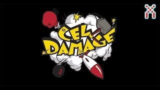Cel Damage: Official Video Game Trailer (GameCube, PS2, Xbox)