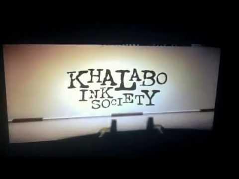 Khalabo Ink Society PrincipatoYoung Entertainment Cinema Gypsy Productions