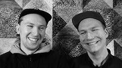 Basson Slämäri: Thube Hefner & Musajusa