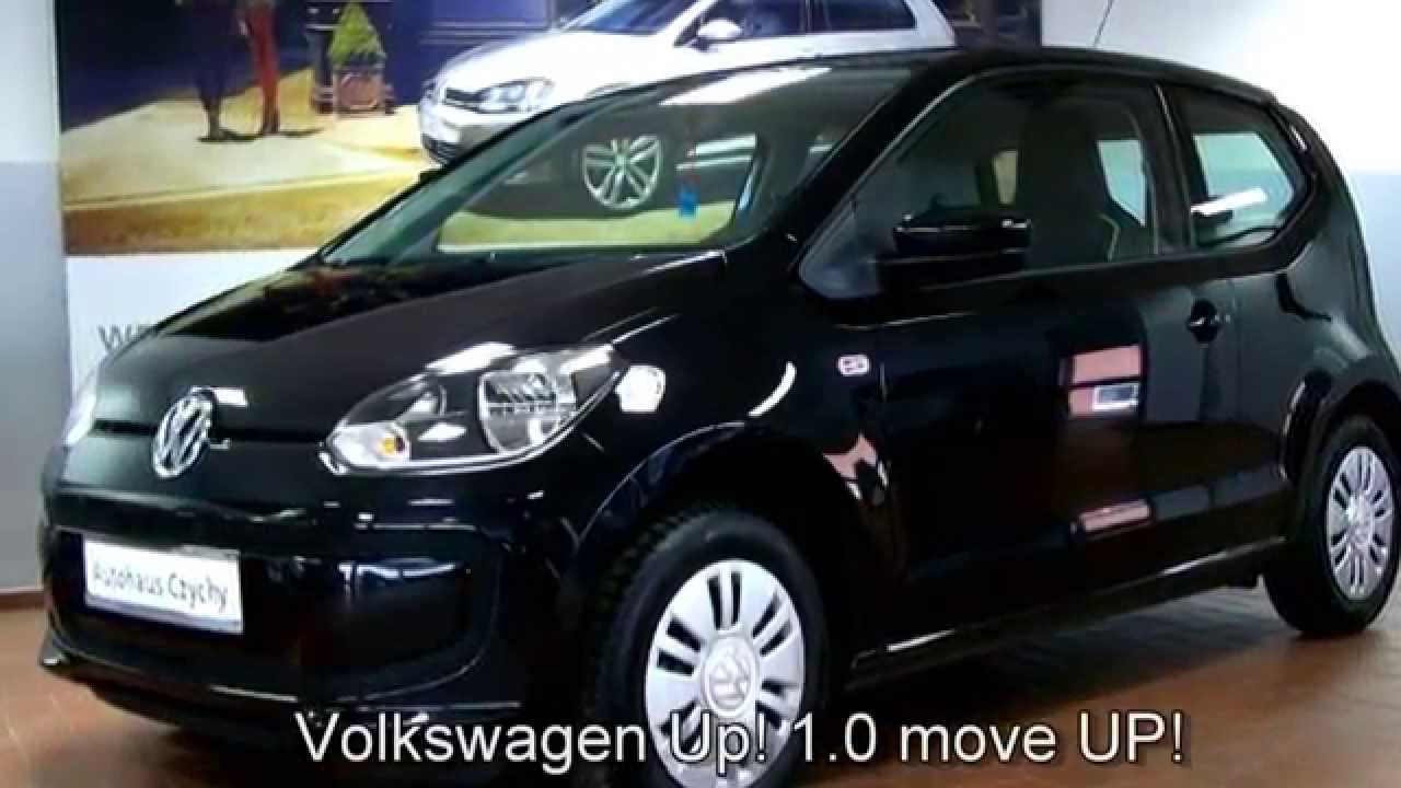 volkswagen up 1 0 move up ed014477 black pearl autohaus. Black Bedroom Furniture Sets. Home Design Ideas