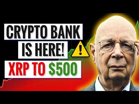 XRP Price $500, Ripple Biggest Banks In Crypto   STRANGE Things In The SEC V. Ripple / XRP Lawsuit