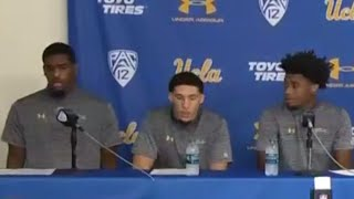 Analyzing the fallout from UCLA basketball arrests