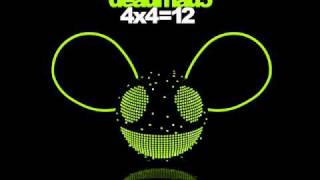 Deadmau5 - Everything Before