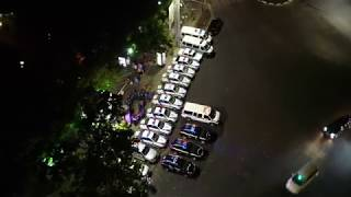 Ուժեղացված ծառայություն Երևանում․ ներգրավվել են ոստիկանության մեծաթիվ ուժեր