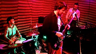 Phonosynthesis - 10/10/2014 - Live At Oasis Pub; New London, Ct [complete Set]