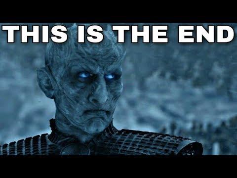 The Bittersweet Ending - Game of Thrones  (Season 8 Predictions)