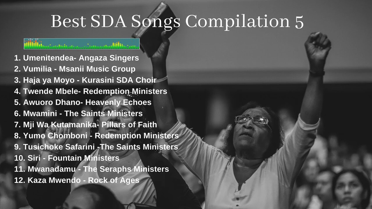 Download BEST SDA SONGS COMPILATION 5