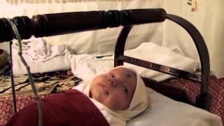Красота Чеченских Обычаев Люлька