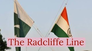 The Radcliffe Line Teaser | Partition Of British India |