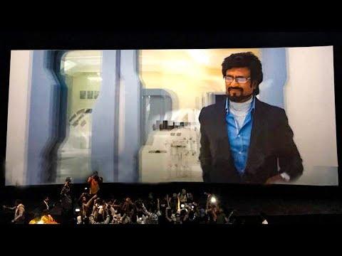 2.0 is Indian Avatar   Enthiran 2 Review - Social Media Response   Rajini, Director Shankar Movie