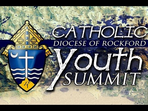 Youth Summit 2013 - Question and Answer Session with Bishop Malloy