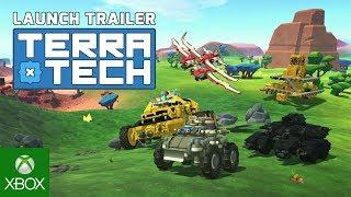 TerraTech Launch Trailer