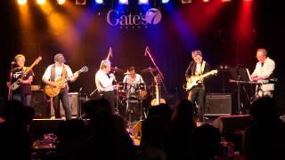福岡のおやじバンドスリルです。博多ゲイツ7でのライブ、オールマン・...