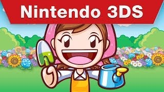 Nintendo 3DS - Gardening Mama 2: Forest Friends