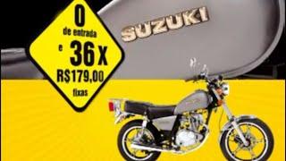 SUZUKI Forte motos.mp4
