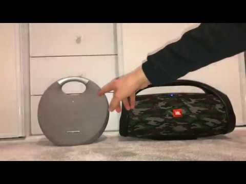 JBL Studio 5 videos (Meet Gadget)