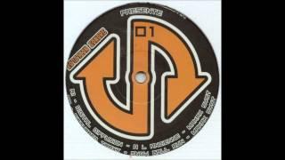 Bino (Makak Family) -Tribalistik- (Rotation Sonore 01)