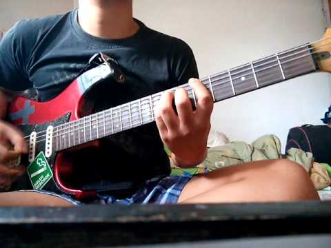 Superman Is Dead, Broken Song (GuitarCover)