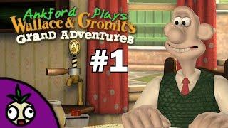 Breakfast Time | Wallace & Gromit