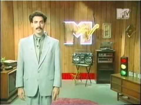Borat   Corkey Bucjek   Bing Bong Bing Bong Bing