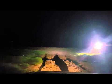 Ford Ranger T6 Suspension VX80 Test Clip 3