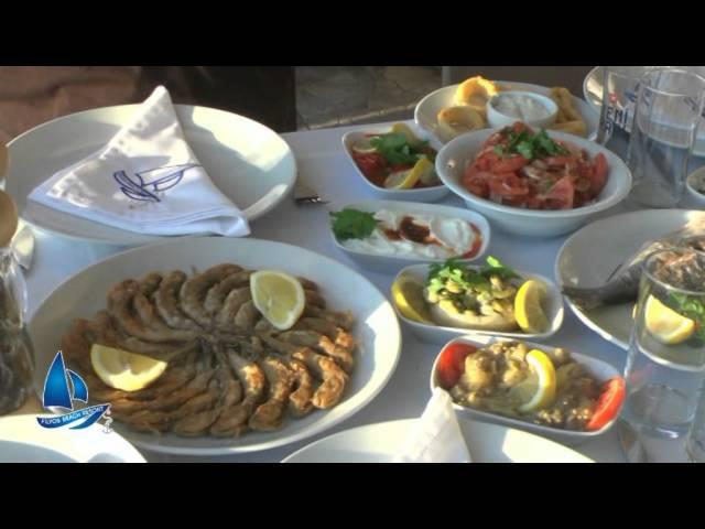 Saklı Cennet Filyos - Kanal 78