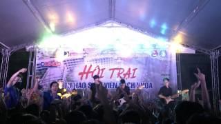 Say - Đêm nhạc Rock Lửa Bách Khoa
