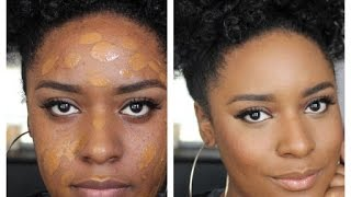 foundation tutorial for beginners | back to basics