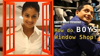 SIT | Boys Will Be Boys | How Do Boys Window Shop | E 08