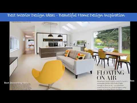 Kitchen Design Magazine Uk Best Design Picture Set Of The Year For Modern Living House Youtube