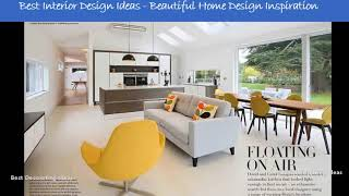 Kitchen design magazine uk | Best design picture set of the year for modern living house