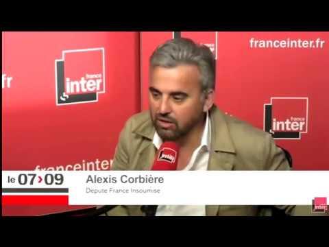 Je souhaite que Jean-Luc Mélenchon préside le groupe - Alexis Corbière