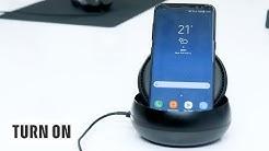 Smartphone als PC-Ersatz? // Samsung Dex Station - TURN ON Tech