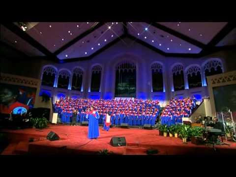 """Amen"" - Mississippi Mass Choir"