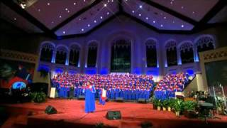 Watch Mississippi Mass Choir Amen video