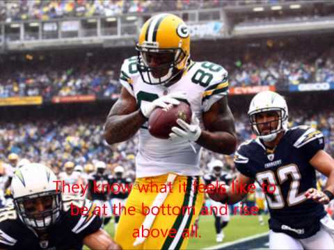 The 2012 NFL Playoffs Are Here For The Packers!
