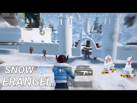 NEW FROST FESTIVAL