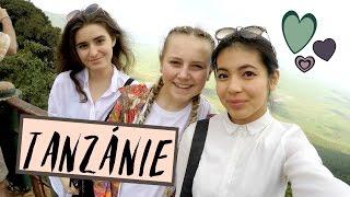 Nejlepší výlet mého života ft. Anna Sulc, Fallenka a Vadim!