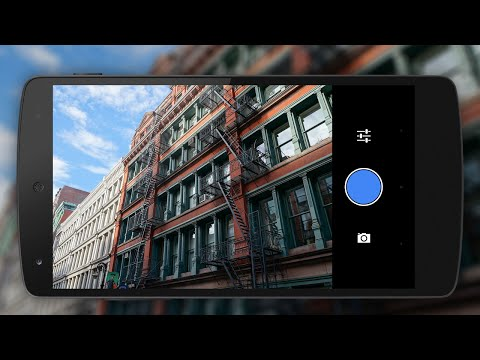 How to develop an Android Camera and Video App